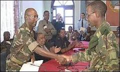 Parlamento angolano concede anistia a rebeldes da Unita | BBC ...