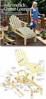 Bedroom Set Plans Woodworking Reclining Sun Lounger Plans Outdoor Furniture Plans And Projects
