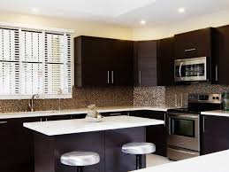 Dark Kitchen Cabinets With Backsplash 28 Kitchen Cabinet Backsplash Ideas Kitchen Stone Yeo Lab