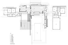 contemporary house design floor plan u2013 house design ideas