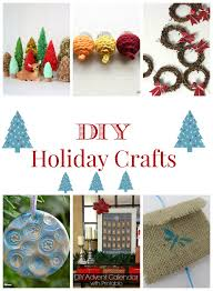 holiday crafts to make at home wordblab co