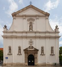 St. Catherine's Church, Zagreb