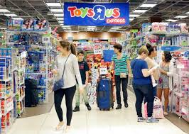 black friday preview amazon toys r us joins bankruptcy list as amazon exerts influence wnct