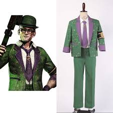 deathstroke halloween costumes popular riddler costume buy cheap riddler costume lots from china