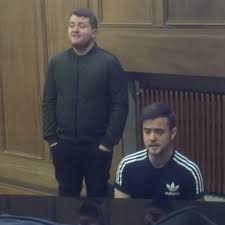 irish guys cover a mashup of adele songs video popsugar