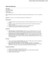 Law Resume Samples by Tax Lawyer Cover Letter Resume Templates