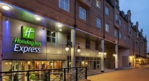 Holiday Inn Express London Swiss Cottage by Hotels In London 2875 Hotels In London