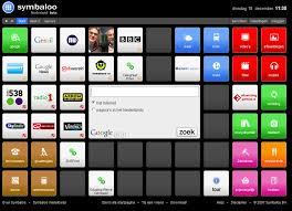 symbaloo Personal Learning Network