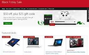 amazon laptops black friday sale apple microsoft u0027s black friday deals here u0027s what they are