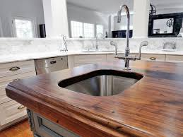 kitchen island with cooktop and sink u shaped kitchen designs