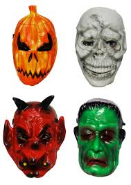 halloween costume mask pvc halloween mask tanzania children u0027s parties