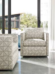Club Swivel Chair Shadow Play Hinsdale Swivel Club Chair Lexington Home Brands