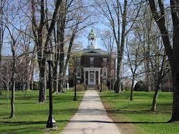Bates College Maine   college admission resume happytom co