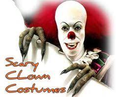 Clowns Halloween Costumes Kittycupcake Pentland Chancepentland