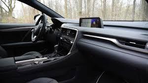lexus jeep 2016 interior 2016 lexus rx 450h review curbed with craig cole autoguide com news