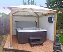 Custom Gazebo Kits by Spa Gazebo Kits Image The Spa Gazebo Kits U2013 Design Home Ideas
