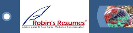 Robin     s Resumes   Adding Value to your Career Marketing documents