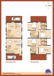 20 duplex house plans for narrow lots unique house plans