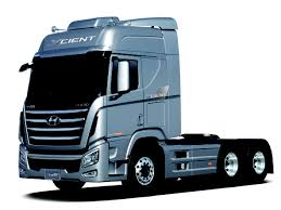 volvo truck design hyundai trago xcient commercial vehicles pinterest