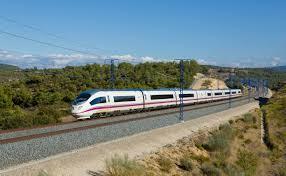 Línea de alta velocidad Madrid-Zaragoza-Barcelona-Frontera francesa