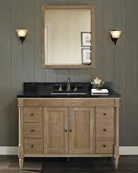 Bathroom Vanities 42 Inch by Neat Design Fairmont Bathroom Vanities Fairmont Rustic Chic 48