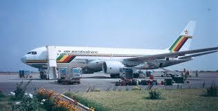 Joshua Mqabuko Nkomo International Airport