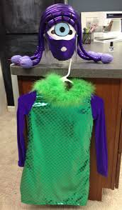 Halloween Costume Monsters Inc 61 Best Monsters Inc Images On Pinterest Monsters Inc