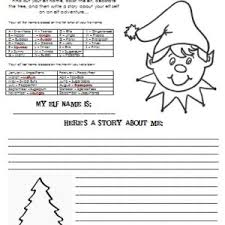 NEW Fifth Grade Writing Prompts for Holidays  A Creative Writing Workbook writing prompts