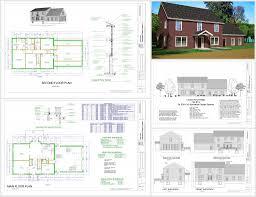 free autocad house plans autocad architecture blueprints house