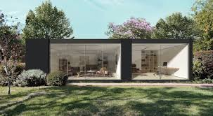 the l a prefab company that u0027s aiming to make good design