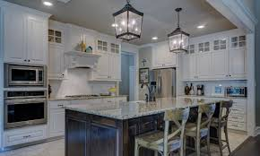 How To Design Kitchen Lighting by How To Choose Kitchen Lighting Overstock Com