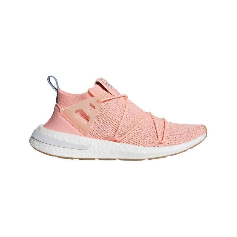 adidas Arkyn Primeknit Sneakers Orange- Womens
