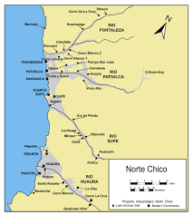 South America River Map by First Civilizations Page 2 Historum History Forums