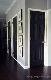 top 25 best painted doors ideas on pinterest painting doors