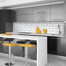 elegant feature kitchen wall tiles taste