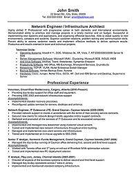 Best Software Developer Resume by Download Security Engineer Sample Resume Haadyaooverbayresort Com
