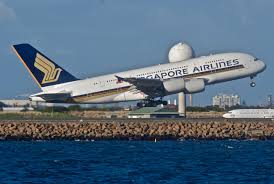 singapore airlines business class flight review point hacks