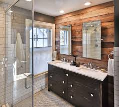 Bathroom Vanity San Francisco by Subway Tile Bathroom Bathroom Traditional With Dark Wood San