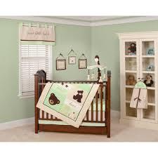 Gender Neutral Nursery Bedding Sets by Teddy Bear Crib Bedding Set Free Polo Bear Bed Set Flashsaz With