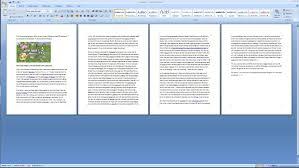 Word Essay Aids Awareness Essay Train Clerk Cover Letter       Against Size Zero Essay vtloans us