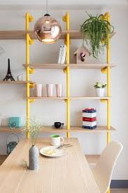 best 25 scaffold shelving ideas on pinterest iron pipe shelves