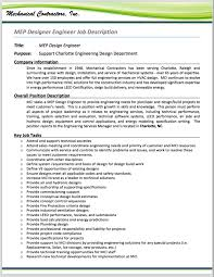 Sample Resume For Mechanical Design Engineer by 100 Mechanical Engineer Resume For Fresher Miscellaneous