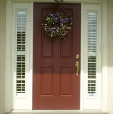plantation shutters for sidelights home and hearth pinterest