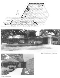 Frank Lloyd Wright Plans For Sale by F L Wright Coonley House Plan Illinois 1908 Frank Lloyd