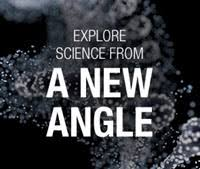 Explore Science From a New Angle     Apply your STEM research to
