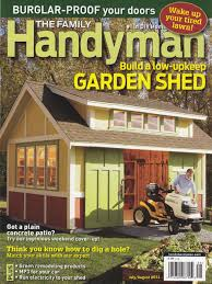 decor shed plans 10x12 storage shed prices family handyman shed