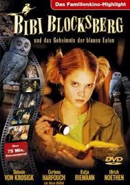 Bibi Blocksberg, l'apprentie sorcière poster