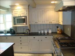 kitchen 42 inch cabinets 9 foot ceiling 12 inch wide pantry