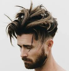 Trimmed Hairstyles For Men by 70 Hairstyles For Men Be Trendy In 2017
