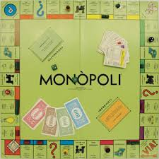 Messina nel Monopoli